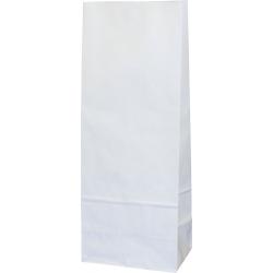 Torba papierowa - PN8 - 140x95x360 mm biała