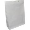 Torba papierowa 24x9x32 biała