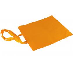 Torba 38x42 cm z długim uchwytem - pomarańczowy